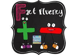 fact-fluency